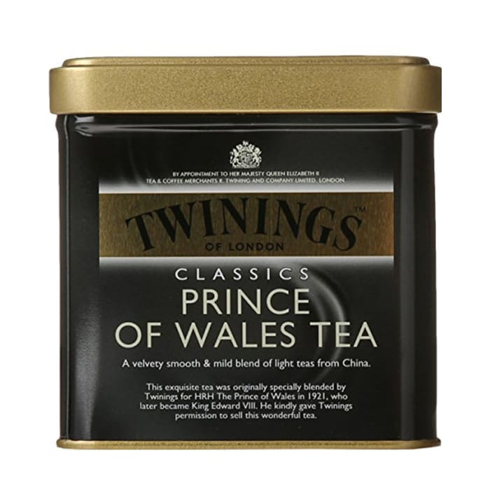 Twinings Prince Of Wales Loose Tea