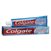 Colgate Cool Mint Breath Strips Toothpaste