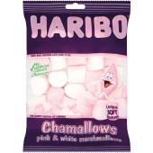 Haribo Chamallows Marshmallow