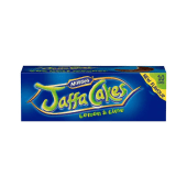 McVitie's Jaffa Cakes Lemon & Lime 10 Counts