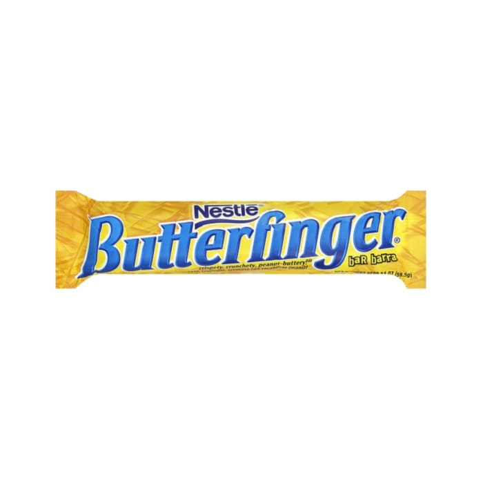 Nestle Chocolate Butter Finger