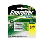 Energizer Rechargable Battry