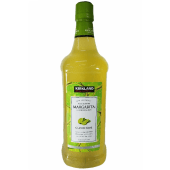 Kirkland Margarita Classic Lime Cocktail Mix 1.75 Litre