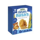 Heinz Farleyss Rusks Orange 300g