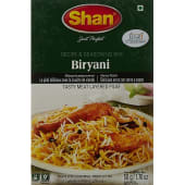 Shan Biryani Masala Powder Mix