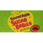 Sugar Babies  Caramel Apple Candy