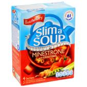 Batchelors Minestrone With Croutons Slim A Soup