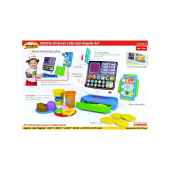 Win Fun Smart Cafe Cash Register Set 002515