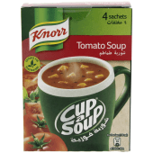 Knorr Cup a Soup Tomato