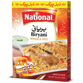 National Biryani Masala Mix 90 Grams