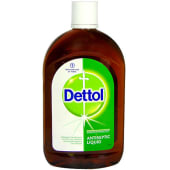 Detol Antiseptic liquid 500ml