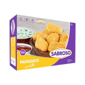 Sabroso Nuggets Standard Pack