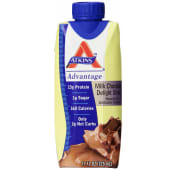 Atkins Advantage Milk Chocolate Delight Shake