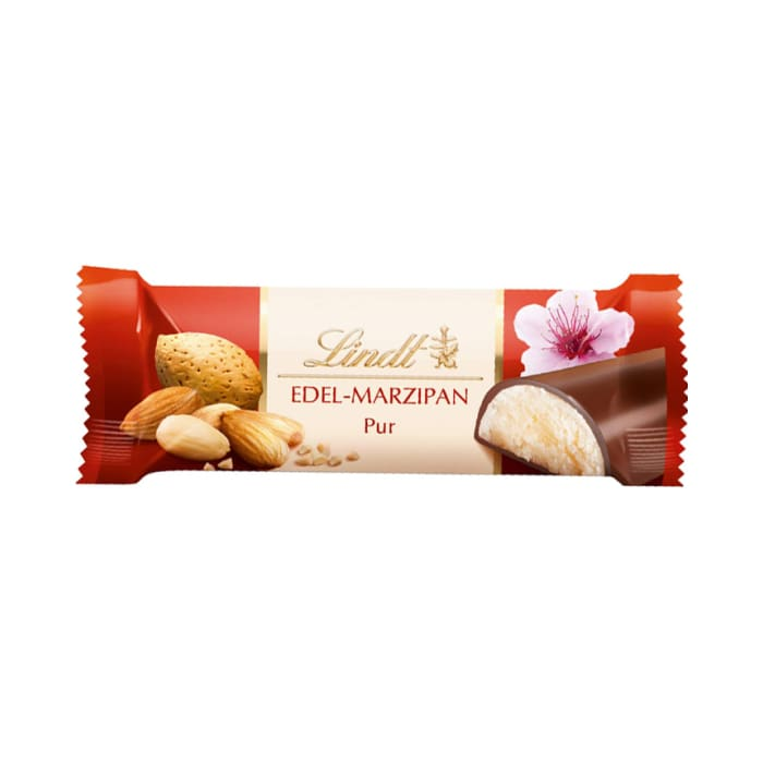 Lindt Edel-Marzipan Bread Chocolate