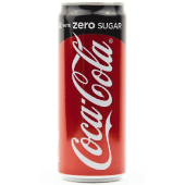 Coca Cola Slim Zero Sugar 320ml