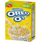 Post Golden Oreo Cereal 311g
