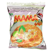 Mama Oriental Style Shrimp Tom Yum Instant Noodles