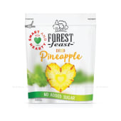Forest Feast Tropical Dried Pineapple