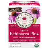 Traditional Medicinals Organic Echinacea Plus Herbal Tea