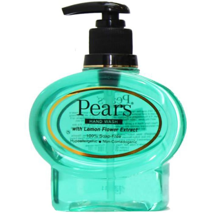 Pears Extracta Hand Wash