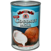 Suree Coconut Milk Liquid