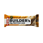 Clif   Builders Protein Bar Crunchy Peanut Butter