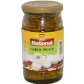 National Pickle Garlic Mixed