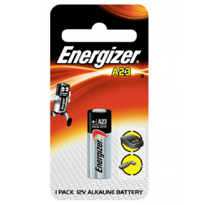 Energizer Batteries A23