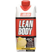 Labrada Lean Body Banana Protein Shake 500ml