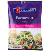 Emborg Shredded Parmesan Cheese
