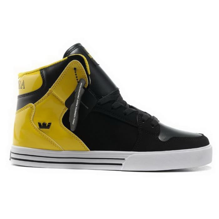 be3399ac31f9 Details. SUPRA Men s Vaider Sneaker Shoes
