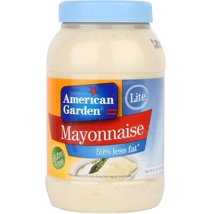 American Garden Mayonnaise Light