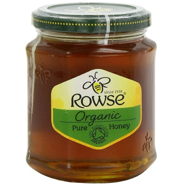 Rowse Honey Organic