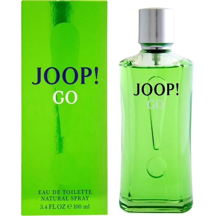 Joop Go For Him Perfume