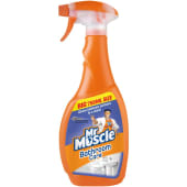 Mr Muscle Bathroom Care Cleaner