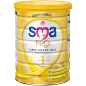 Sma Pro First Infant Milk From Birth | Stage 1