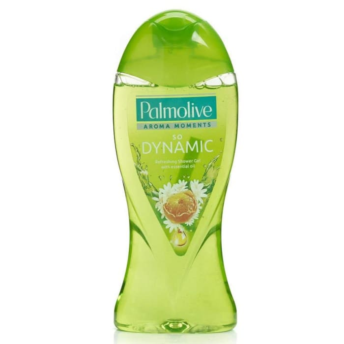 Palmolive Aroma Therapy So Dynamic Showergel