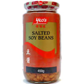Yeos  Sauce Salted Soy Beans