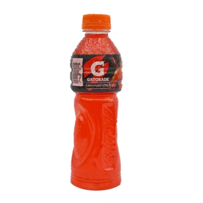 Gatorade Drink Tropical Fruit