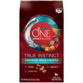Purina One Smart Blend Dog Food with Real Salmon & Tuna
