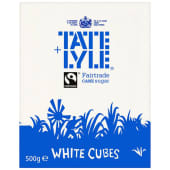 Tate Lyle  White Cubes Sugar