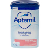 Aptamil Hungry Infant Milk from Birth – 6 Months 800 Grams