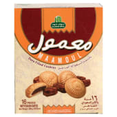 Halwani Bros Maamoul Dates Filled Cookies