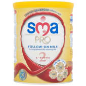 SMA Follow On Milk 6+Months