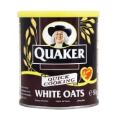 Quaker Quick Cooking White Oats