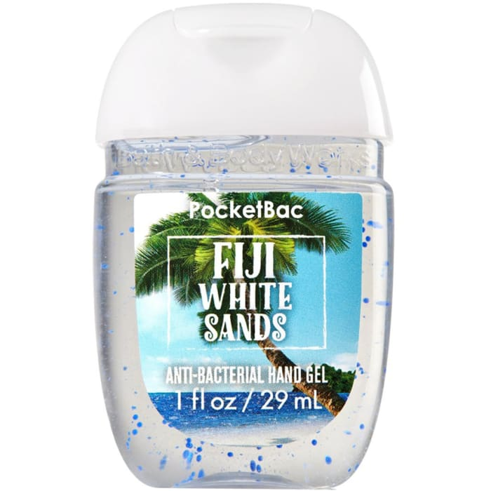 Bath & Body Fiji White Sands Hand Gel