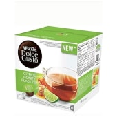 Nescafe Dolce Gusto Coffee Capsule Citrus Honey Black Tea 83.2g