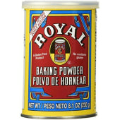 Royal Baking Powder 230g