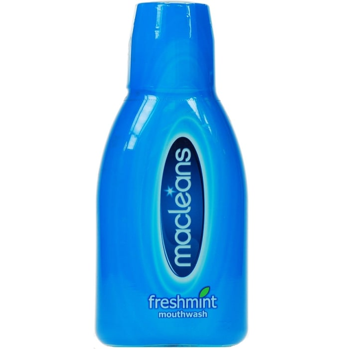 Macleans Mouth Wash Fresh Mint