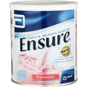 Ensure Complete Strawberry